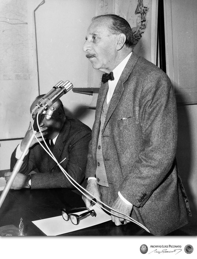 Luigi Piccinato architettisanbeniculturaliitimageimagegaller