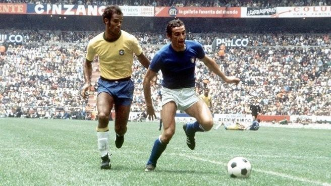 Luigi Riva Luigi Riva39s most celebrated goals UEFAcom