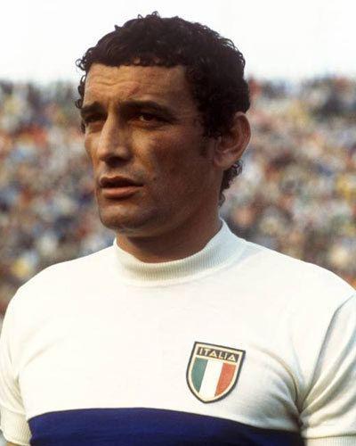 Luigi Riva My Football Facts amp Stats Legendary Football Players