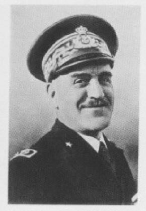 Luigi Rizzo LUIGI RIZZO