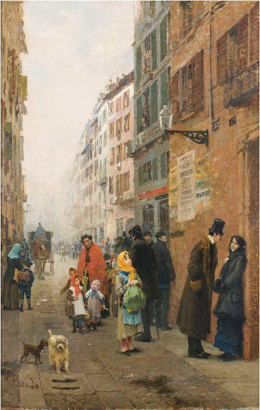 Luigi Rossi (painter) Luigi Rossi painter Wikipedia
