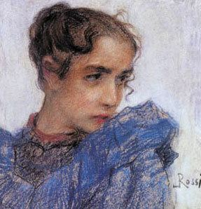 Luigi Rossi (painter) wwwadhikaracomcapriascafotodisegnoluigiross