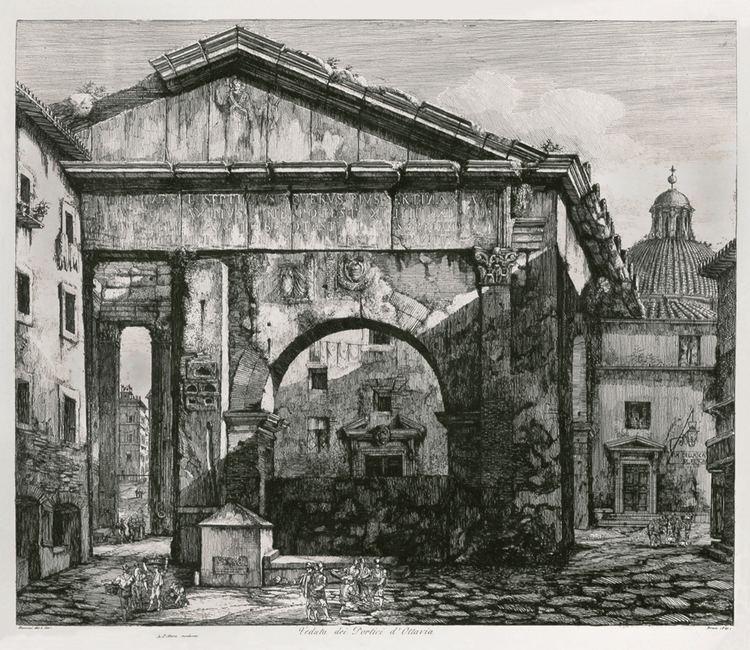 Luigi Rossini The Antiquarium Antique Print amp Map Gallery Luigi Rossini