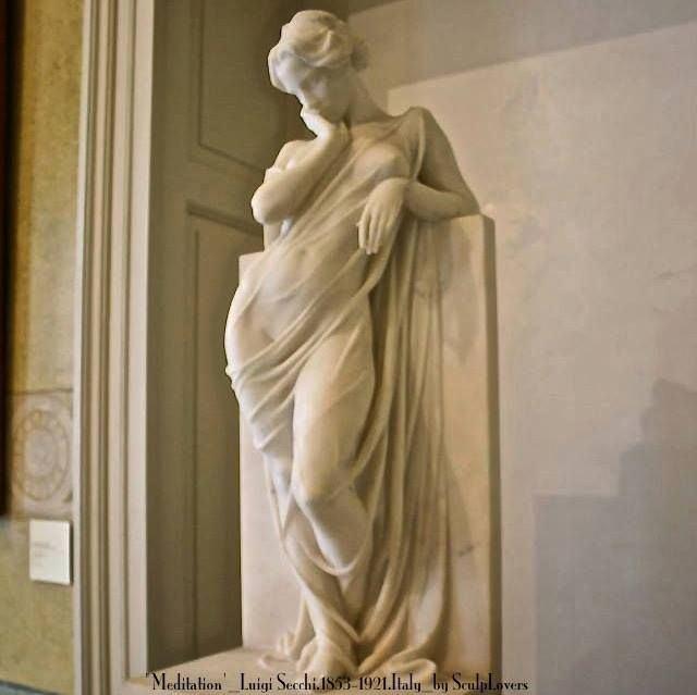 Luigi Secchi 15 best Sculpture Luigi Secchi images on Pinterest Sculptures