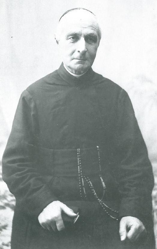 Luigi Tezza triduo in memoria del Beato Luigi Tezza Ministri degli Infermi