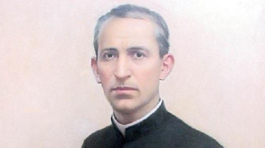 Luigi Variara Bx Louis Luigi Variara Prtre et Fondateur Fte le 1er Fvrier