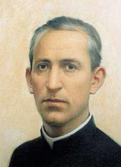 Luigi Variara Bl Luigi Variara Saints amp Angels Catholic Online