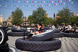 Luigi's Flying Tires httpsuploadwikimediaorgwikipediacommonsthu