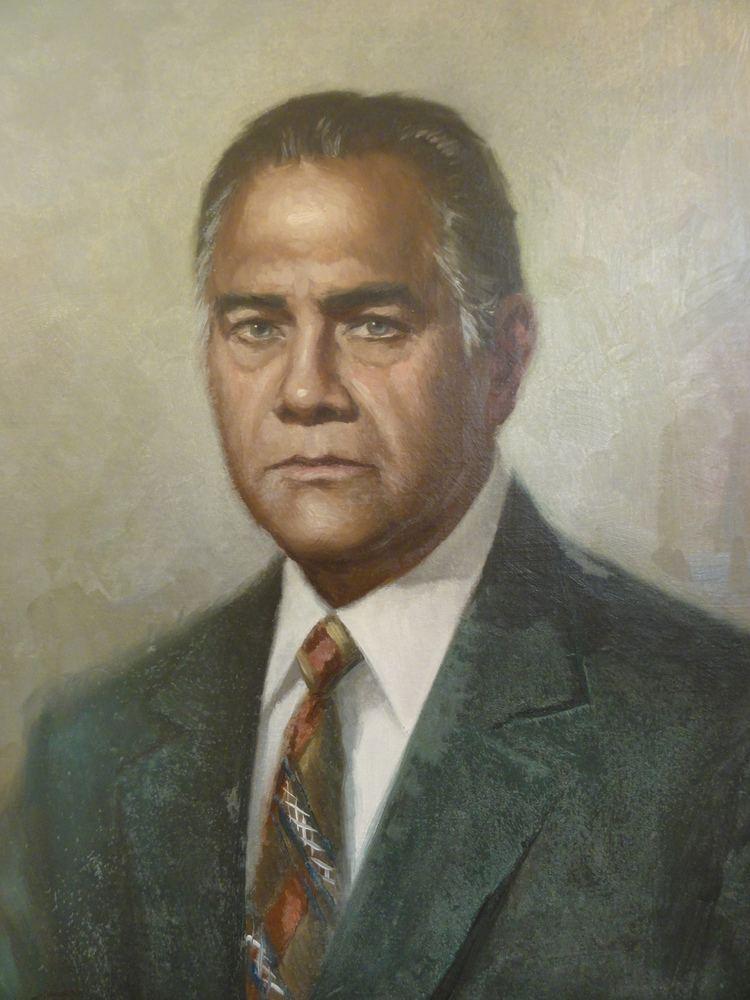 Luis A. Morales