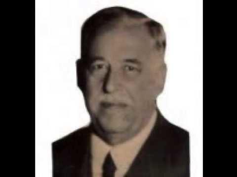 Luis Alberto de Herrera DR LUIS ALBERTO DE HERRERA JINGLE DEL HERRERISMO EN 1962