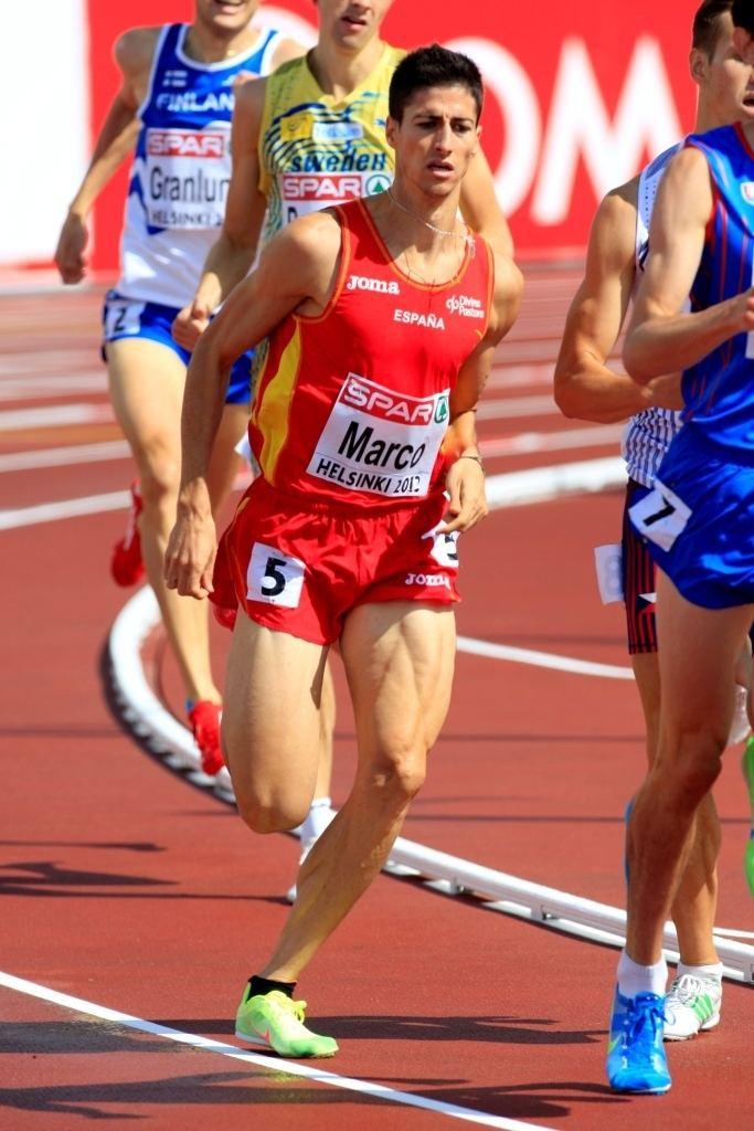 Luis Alberto Marco Luis Alberto Marco corredor espaol Pgina 4