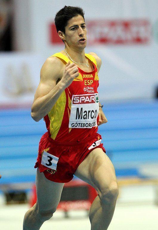 Luis Alberto Marco Luis Alberto Marco corredor espaol Pgina 5