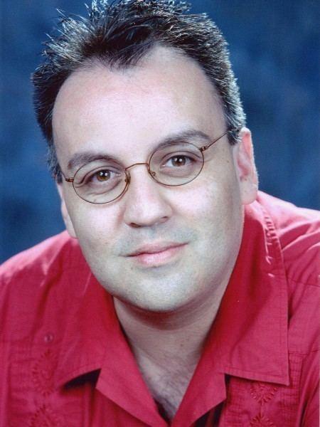 Luis Alfaro Luis Alfaro School of Dramatic Arts USC