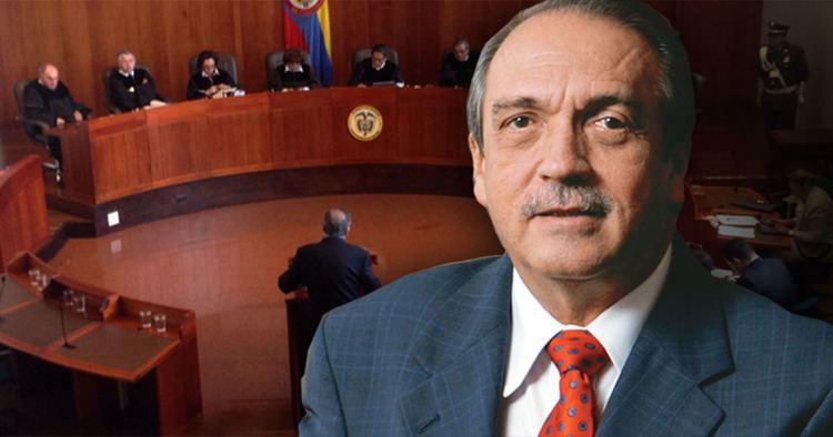 Luis Alfredo Ramos El pas est desenmascarando los falsos testigos Luis Alfredo Ramos