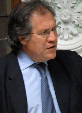 Luis Almagro Luis Almagro Wikipedia