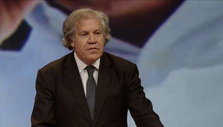 Luis Almagro Luis Almagro Speakers Oslo Freedom Forum