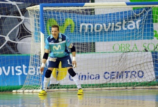 Luis Amado Tarodo Ftbol Sala Luis Amado renueva con el Inter Movistar