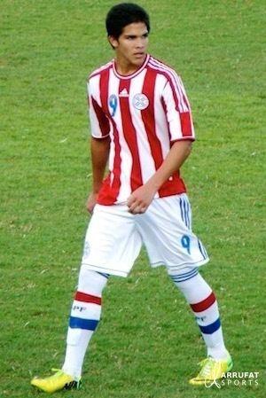Luis Amarilla Totn Luis Amarilla arrufatsports