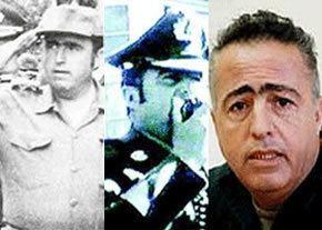 Luis Arce Gómez Dictador Luis Arce Gmez ya est en una crcel de Bolivia tras ser