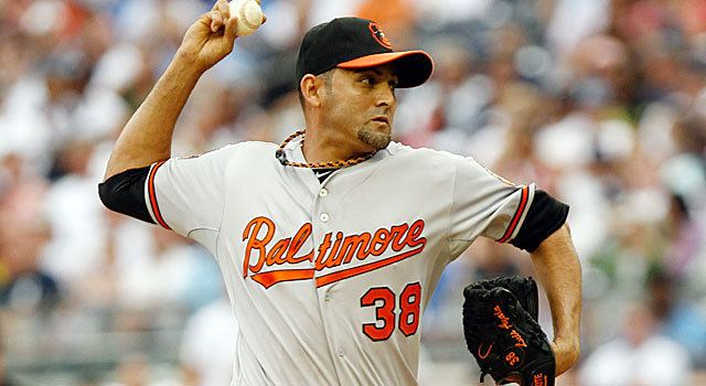 Luis Ayala Braves Make Trade for Relief Pitcher Luis Ayala Braves