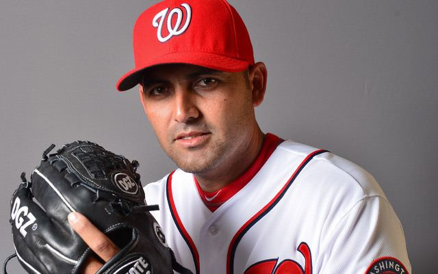 Luis Ayala Orioles sign righty reliever Luis Ayala CBSSportscom