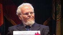 Luis Britto García httpsuploadwikimediaorgwikipediacommonsthu
