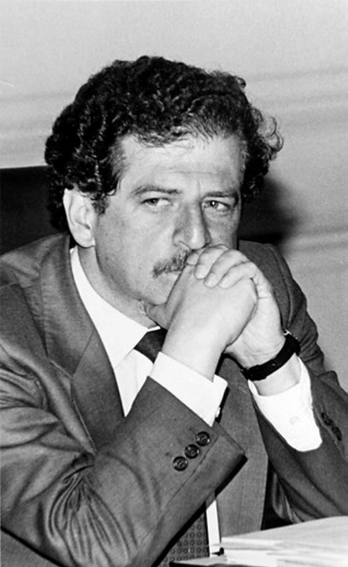 Luis Carlos Galan Nuevos capturados por magnicidio de Luis Carlos Galn