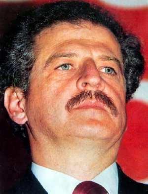 Luis Carlos Galán Luis Carlos Galn Colombian politician