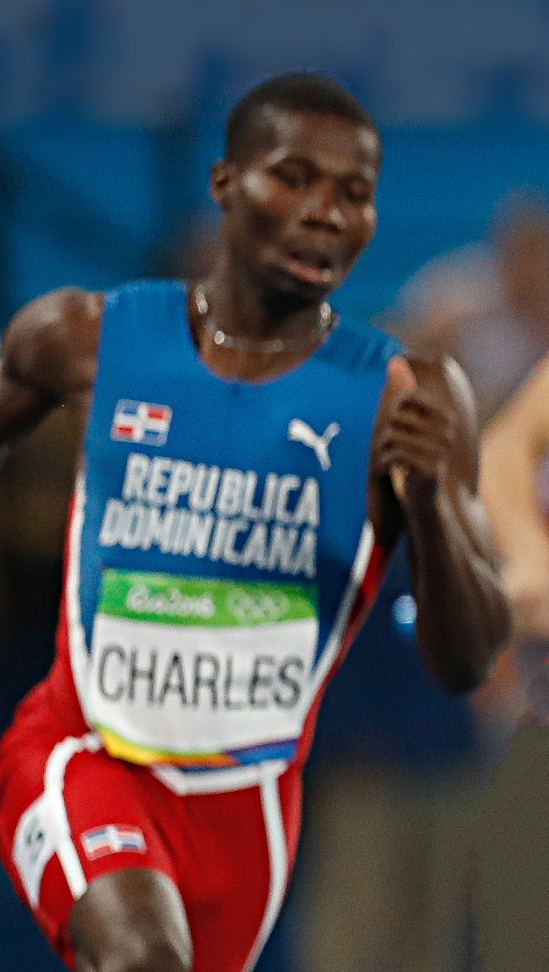 Luis Charles