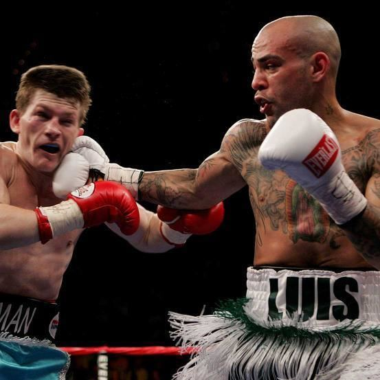 Luis Collazo Luis Collazo Next Fight Fighter Bio Stats News
