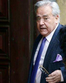 Luis Díaz Alperi Se estrecha el cerco judicial en torno a Luis Daz Alperi