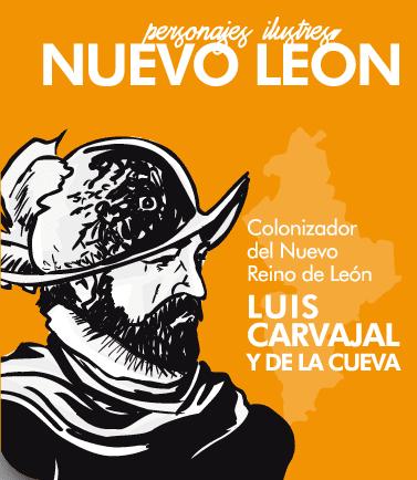 Luis de Carvajal y de la Cueva Untitled Document