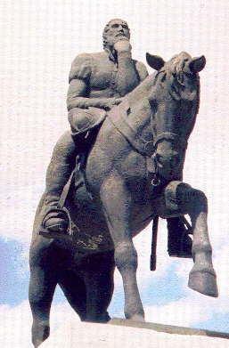 Luis de Carvajal y de la Cueva Carvajal