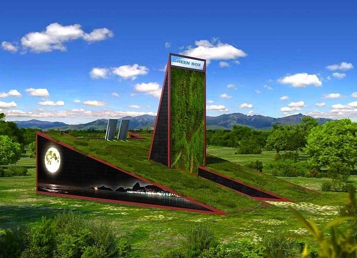 Luis de Garrido Luis De Garrido Inhabitat Green Design Innovation