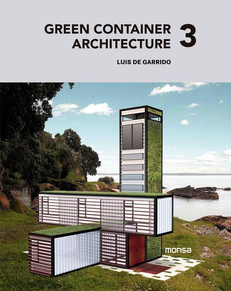 Luis de Garrido Books LUIS DE GARRIDO