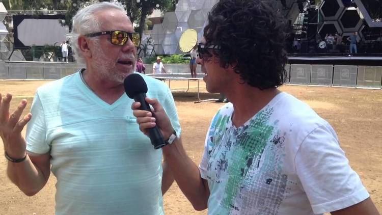 Luis de Llano Macedo Luis de Llano Macedo entrevista con Roberto Freymann YouTube