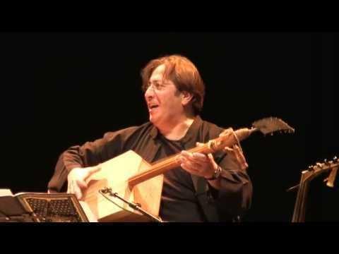 Luis Delgado (musician) LUIS DELGADO AsSIRR El Enigma YouTube
