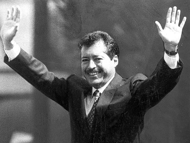 Luis Donaldo Colosio 7 de cada 10 mexicanos recuerdan a Luis Donaldo Colosio