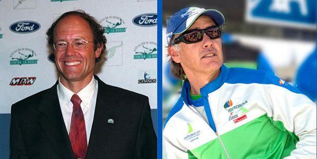 Luis Doreste Jos Luis Doreste Leyendas de los Juegos Olmpicos en AScom