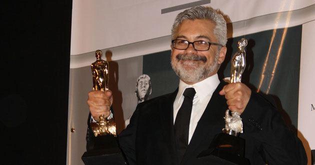 Luis Estrada (director) Luis Estrada abordar el rol de la prensa en filme Nota