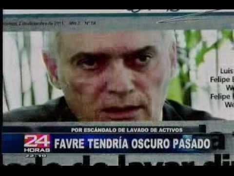 Luis Favre Luis Favre on Wikinow News Videos Facts