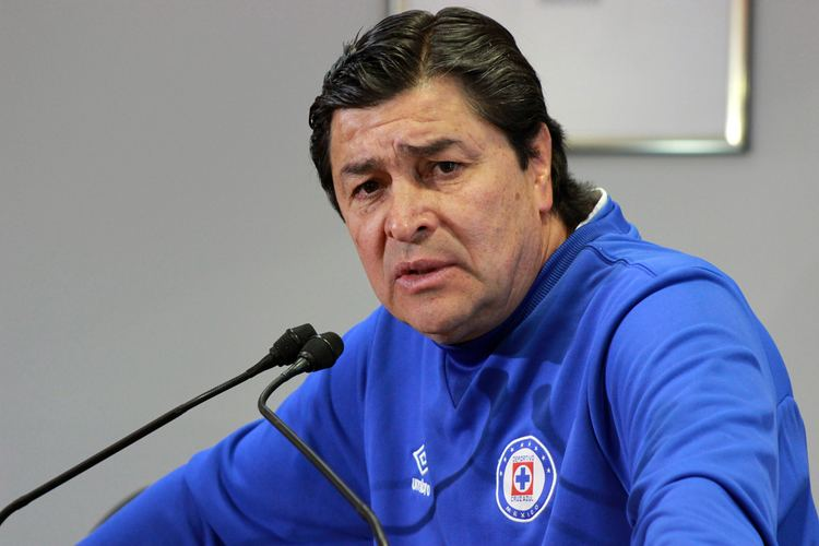 Luis Fernando Tena 10 Curiosidades de Luis Fernando Tena Futbol Sapiens