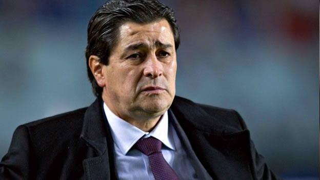 Luis Fernando Tena Cruz Azul hace oficial la salida de Luis Fernando Tena