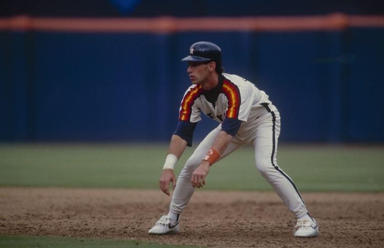 Luis Gonzalez (outfielder) 2014 Hall of Fame profile Luis Gonzalez SBNationcom