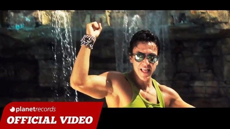 Luis Guisao DJ MAM39S FEAT LUIS GUISAO amp SOLDAT JAHMAN Fiesta Buena