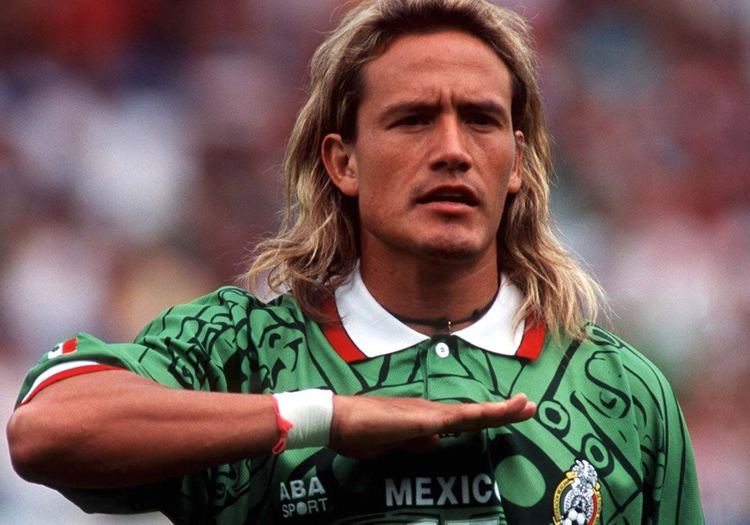 00dbf32c333 Luis Hernández (footballer) The Best Mexican Soccer Players