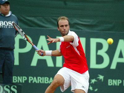 Luis Horna ITF Tennis Pro Circuit Player Profile HORNA Luis PER