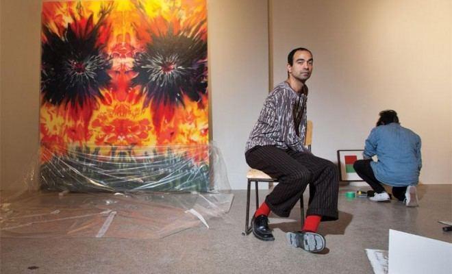 Luis Jacob Luis Jacob Canadian Art