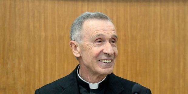 Luis Ladaria Ferrer Archbishop Ladaria named to head CDFAleteia