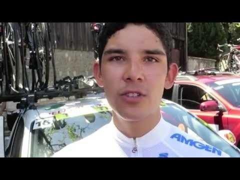 Luis Lemus Get to know Mexico National Road Champion Luis Lemus YouTube